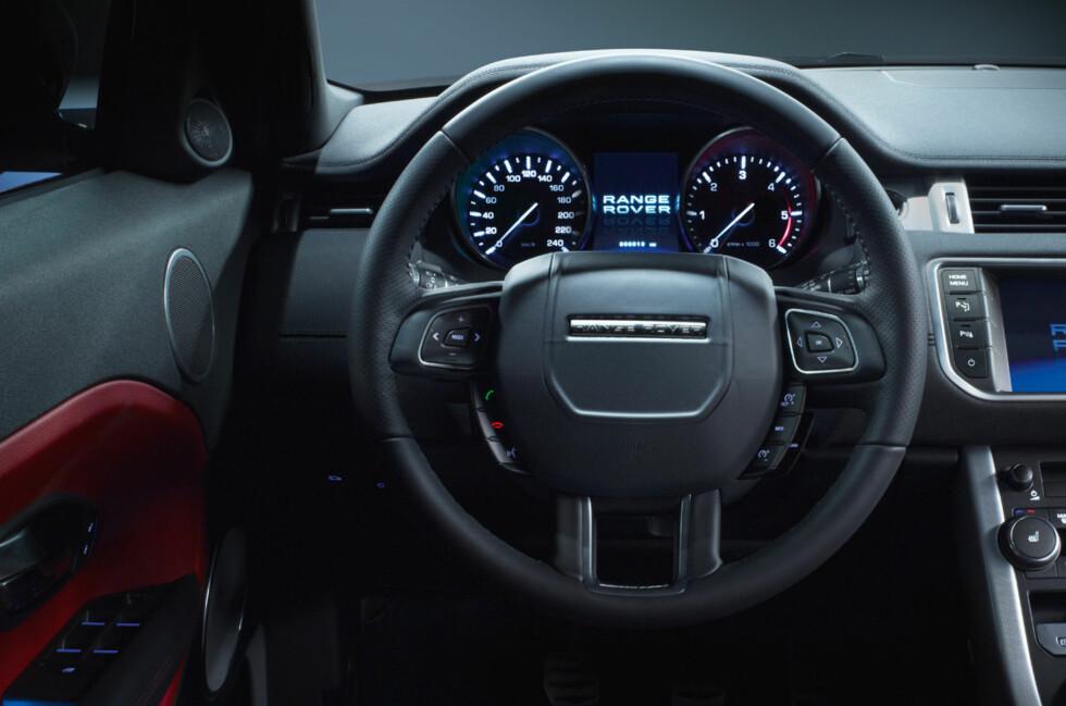 Foto: Range Rover