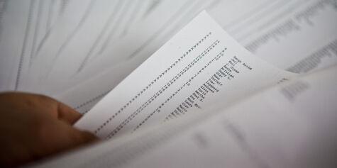 image: Rekordmange betalingsanmerkninger