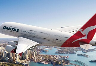 Qantas A380: Fant olje på feil sted