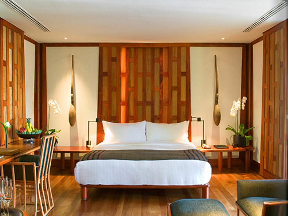 Foto: Amanpuri Resort