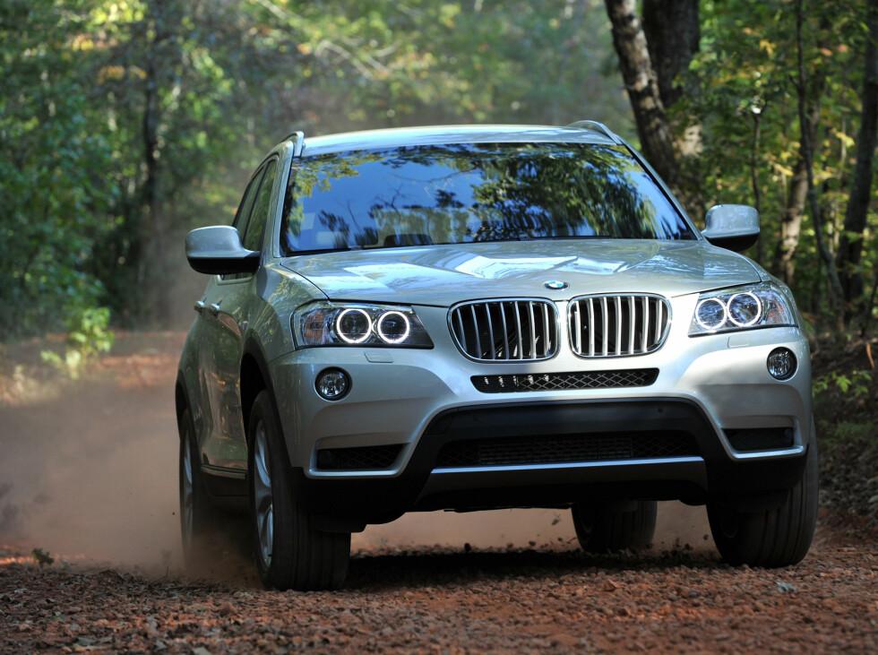 BMW,X3,35i,BMW X3 35i