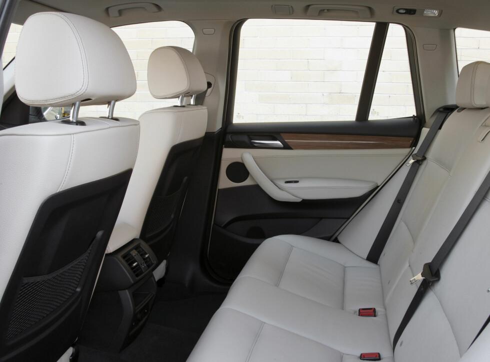 BMW,X3,35i,BMW X3 35i Foto: BMW