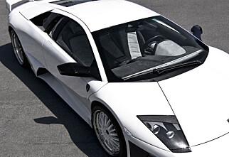 Lamborghini BAT Murciélago