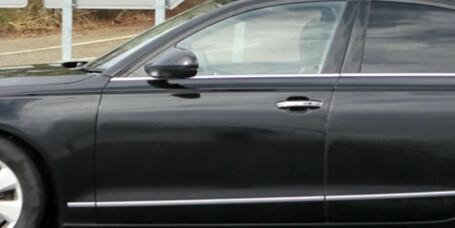 Audi på vei med ny A6