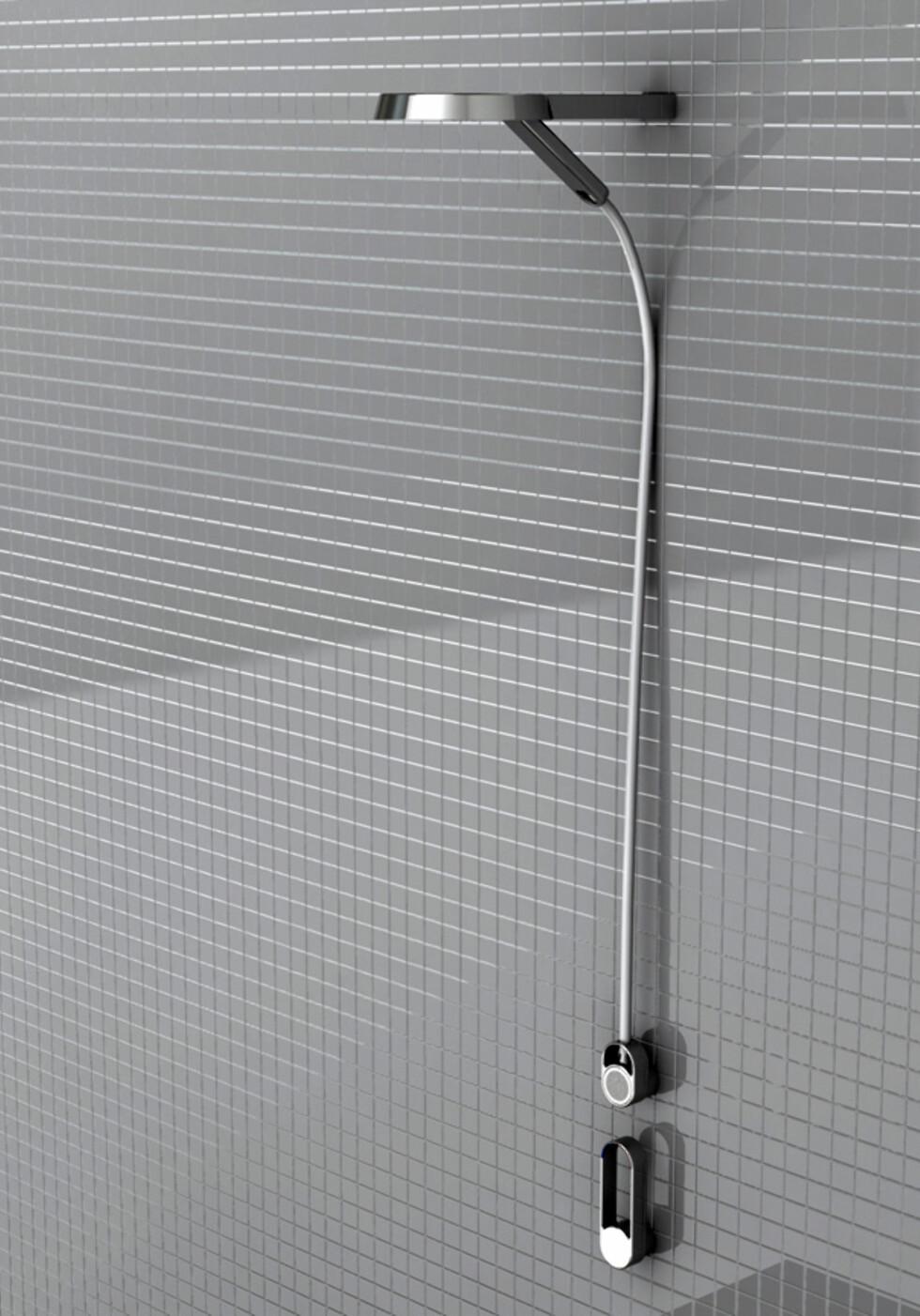Enkelt, men pent design. Foto: yankodesign.com