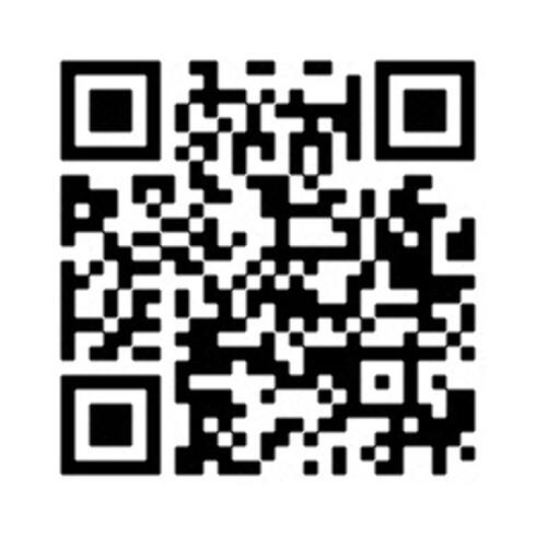QR-kode til Glympse på Android