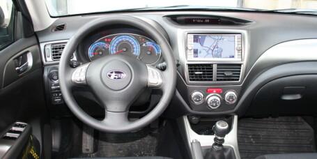 Subaru Impreza: Fortsatt sterk, men billigere