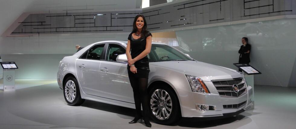 Biler og modeller