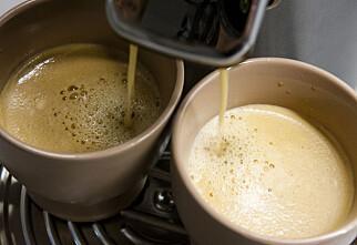 Philips Senseo kaffemaskin