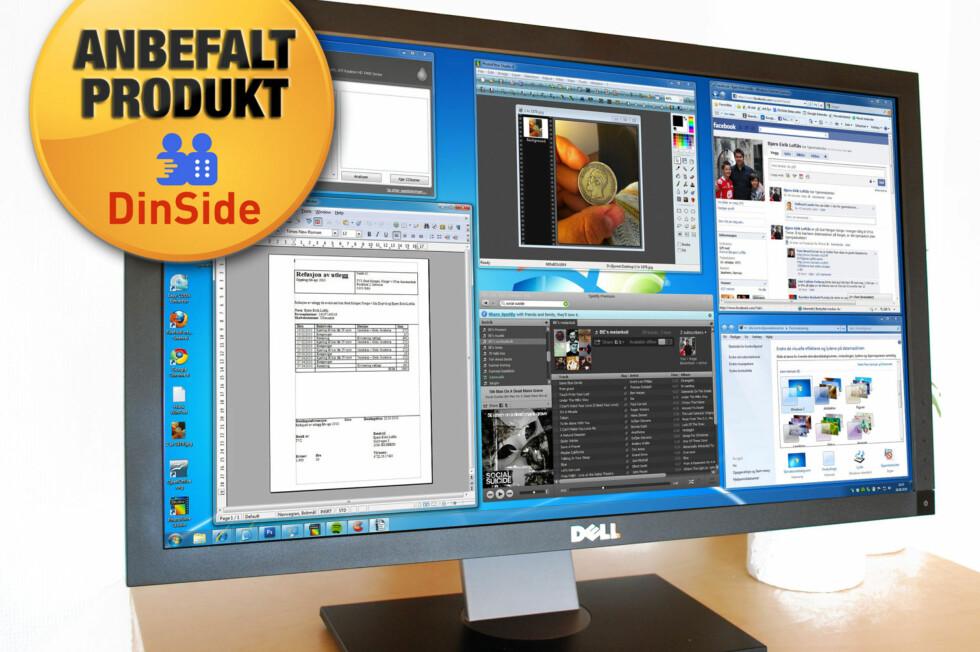 Dell U2711 Ultrasharp