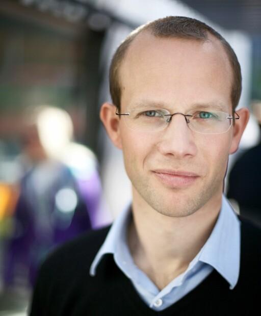 Torgeir Øines i Forbrukerrådet frykter kaos ettersom boligselvangivelsesordningen i utgangspunktet er så generell. Foto: CF-Wesenberg/kolonihaven.no
