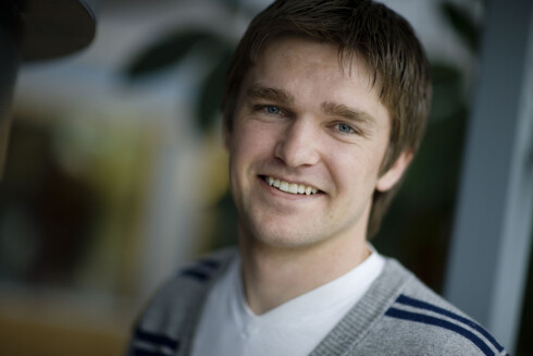 Petter Ravne Bugten, juridisk seniorrådgiver i Forbrukerombudet Foto: Forbrukerombudet