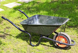 Gjør hus og hage klart for høsten