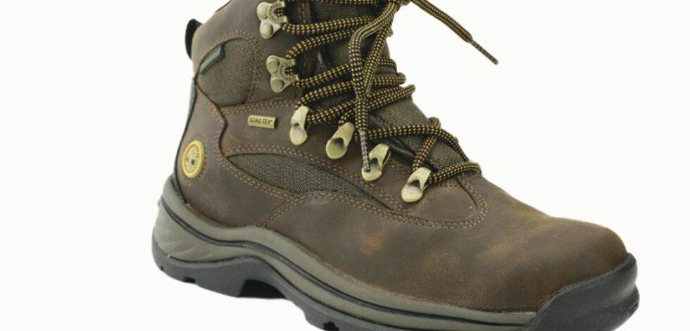 image: Har du impregnert skoene dine?