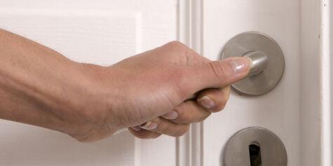 image: Ja, vi elsker denne døra