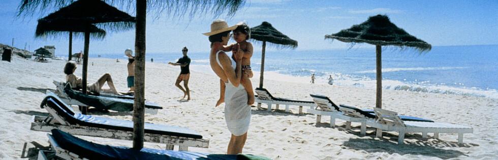 ALGARVE: Algarvekysten trekker flest turister. Foto: Hotel Quinta do Lago