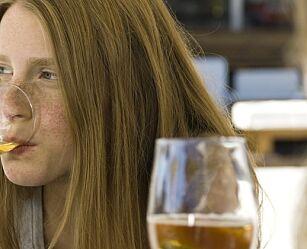image: Klør du? Øl kan ha skylda
