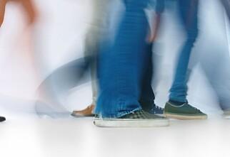 En gåtur kan forebygge kreft