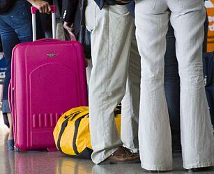 image: Kvinner pakker dobbelt så mye som de trenger