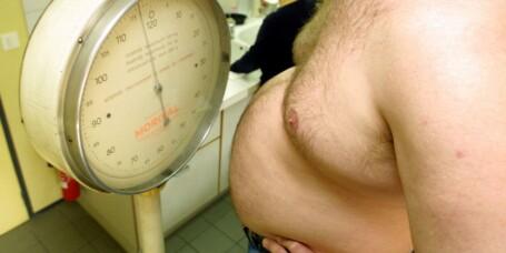 Bli kvitt de siste kiloene