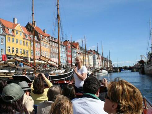 Til København på helgetur? Foto: Stine Okkelmo