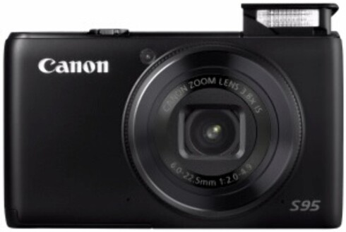 3 nye kameraer fra Canon