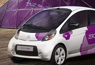 Ny elbil til 240.000