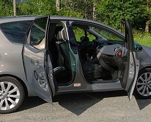 image: TEST: Smart ny Opel Meriva