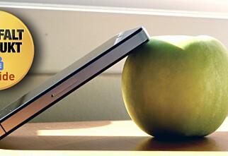 TEST: Apple iPhone 4