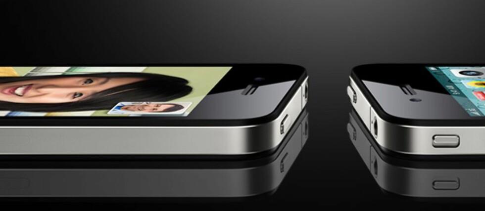Du kan slippe binding på iPhone 4