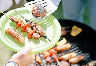 Sommerens feteste matvarer