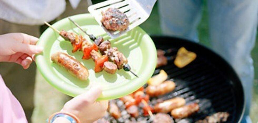 image: Sommerens feteste matvarer