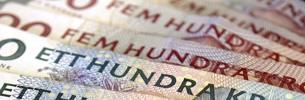 GRENSEHANDEL: Det kan være mye å spare på å handle over grensen. Men alt er ikke nødvendigvis billigere. Foto: Colourbox