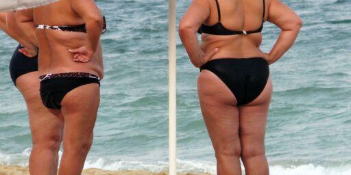 image: Én milliard mennesker er overvektige