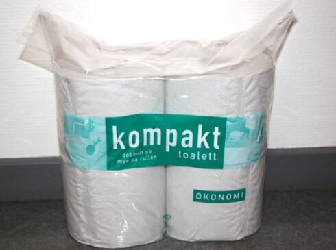 Test: Hvilket dopapir er best?