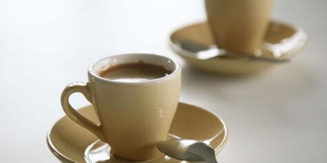 image: Kaffe kan forebygge munnkreft