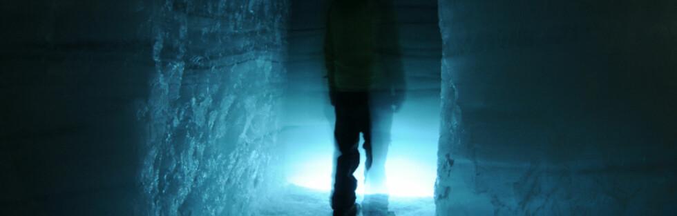 En helt unik naturopplevelse venter deg i Jotunheimen. Foto: Peder Istad