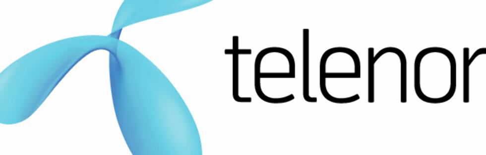 STORE: Telenor er store, men får ikke til å levere nødvendige systemer innen fristen. Foto: Telenor