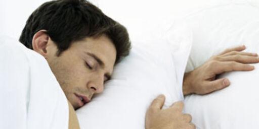 image: Derfor er du så trøtt