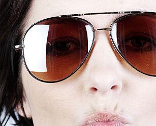 image: Tenk på dette før du kjøper solbriller