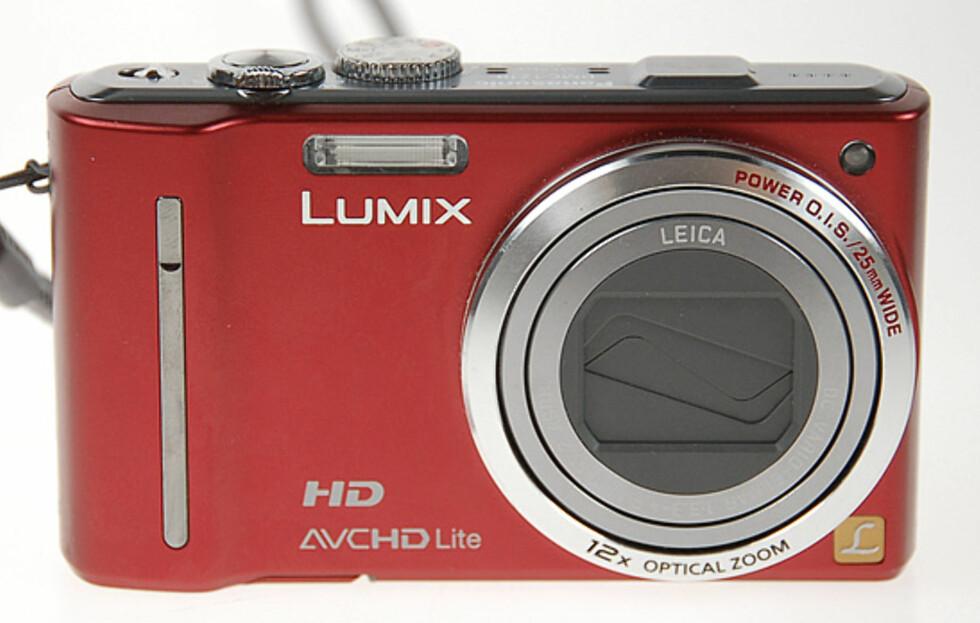 Panasonic Lumix DMC-TZ10 vs Sony Cyber-shot DSC-HX5