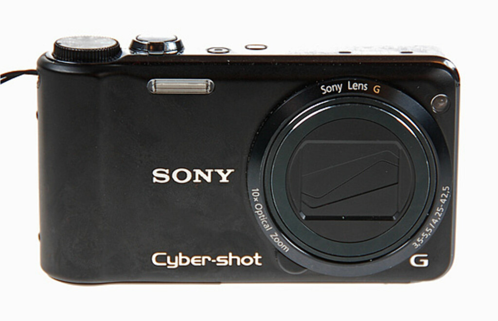 image: Panasonic Lumix DMC-TZ10 vs Sony Cyber-shot DSC-HX5