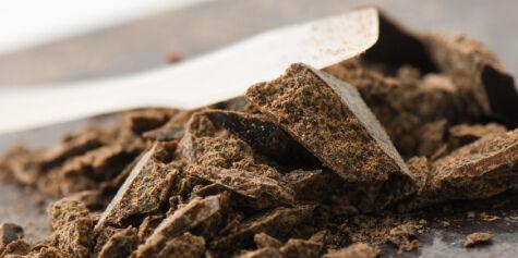 image: Spis sjokolade med god samvittighet