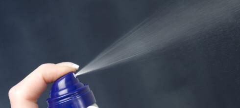 Myggmidler kan være helseskadelig