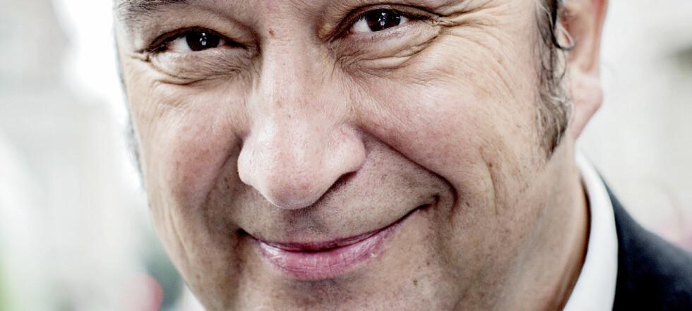 Steinar Albrigtsen har innsett at alt har en ende: - Jeg har et godt liv, men hvor lenge..?