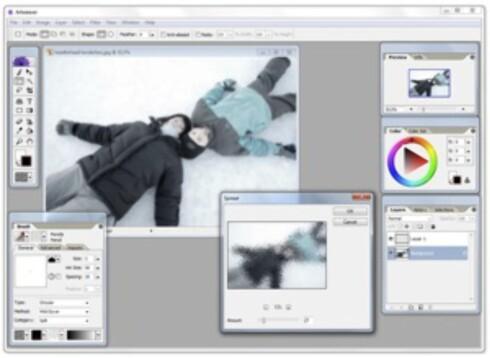 10 gratis Photoshop-alternativer