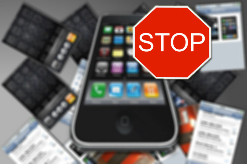Mange brukere opplever problemer med Exchange-synkronisering mot Google-kontoen sin etter oppgradering til iOS 4.