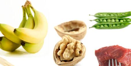 B-vitamin reduserer risikoen for kreft