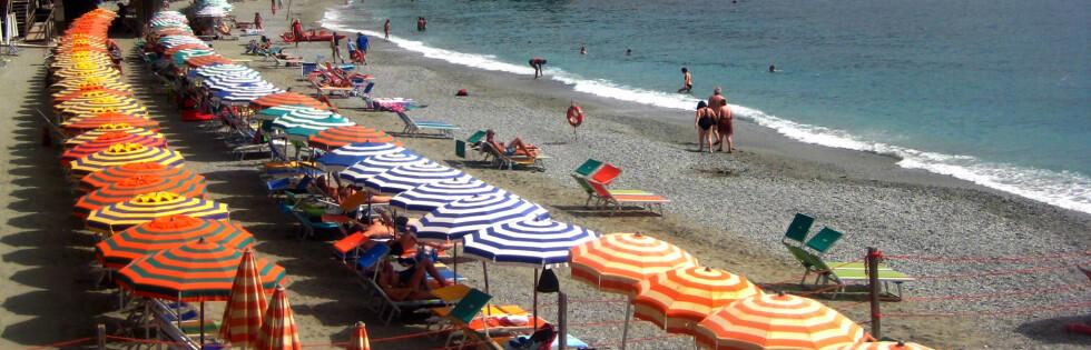 Særlig i Italia slår politiet hardt ned på folk som handler falsk design. Foto: SXC