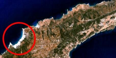 Kypros: Her ligger Middelhavets vakreste strand